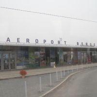 Abflughafen